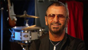 Ringo Starr Interview from the Change Begins Within Benefit Concert