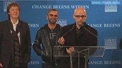Moby Interview from Change Begins Within
