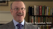 le Dr Norman Rosenthal