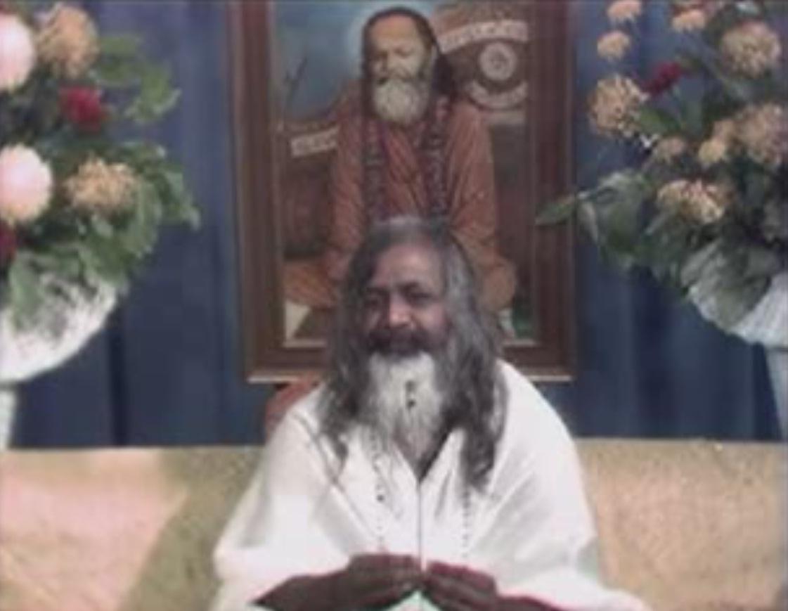 La Philosophie du Yoga, l'Ashtanga Yoga de Patanjali. Conférences de Maharishi Mahesh Yogi (version originale sous-titrées en français)