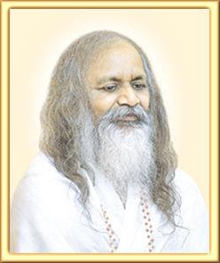 Sa Sainteté Maharishi Mahesh Yogi
