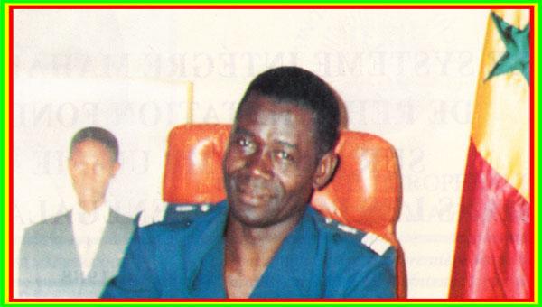 sénégal Diop Prisons Abdou Diouf