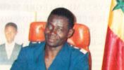 Réhabilitation au Sénégal