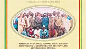 liberté liberté chérie, Sénégal 1988