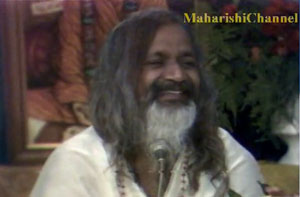 Christianity, Transcendental Meditation and Religion explained by Maharishi Mahesh Yogi (19'25)