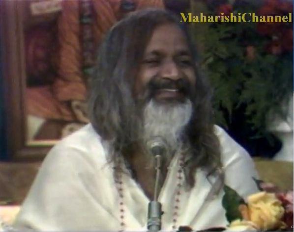 maharishi MT et religion